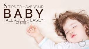 How to Make Your Baby Sleep Faster